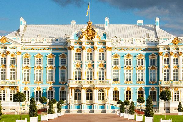 RUSSIA – dal 16 al 23 giugno 2019