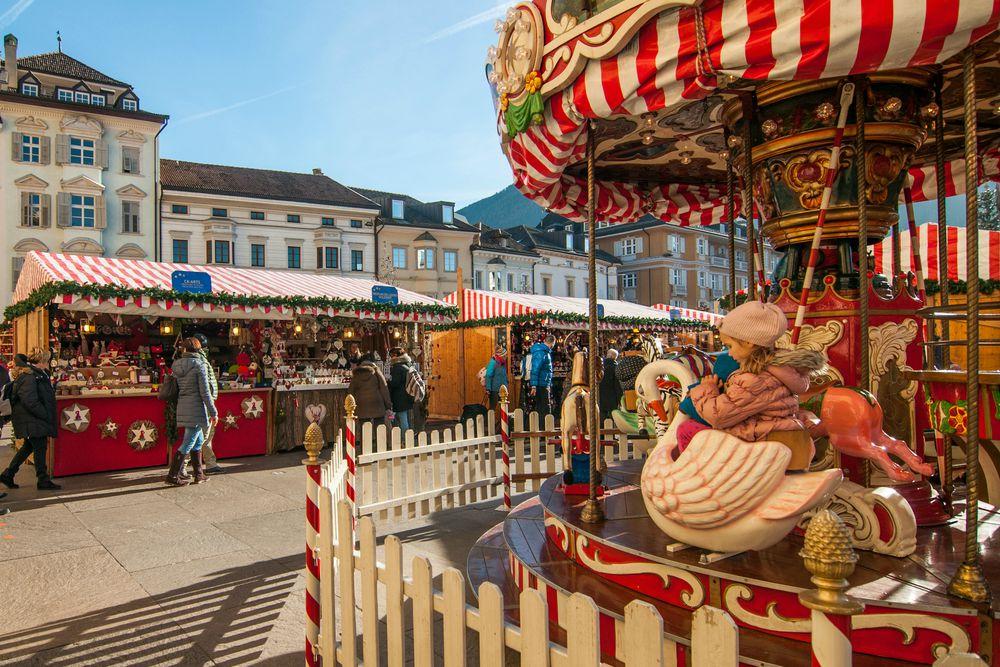 Bolzano Gita Museo Archeologico e Mercatini di Natale da Mantova e Verona